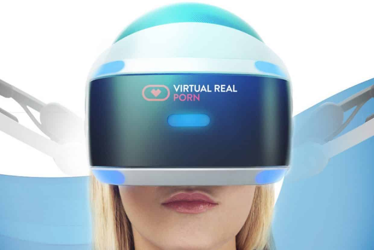 New PSVR 2 Porn Headset To Be Wireless