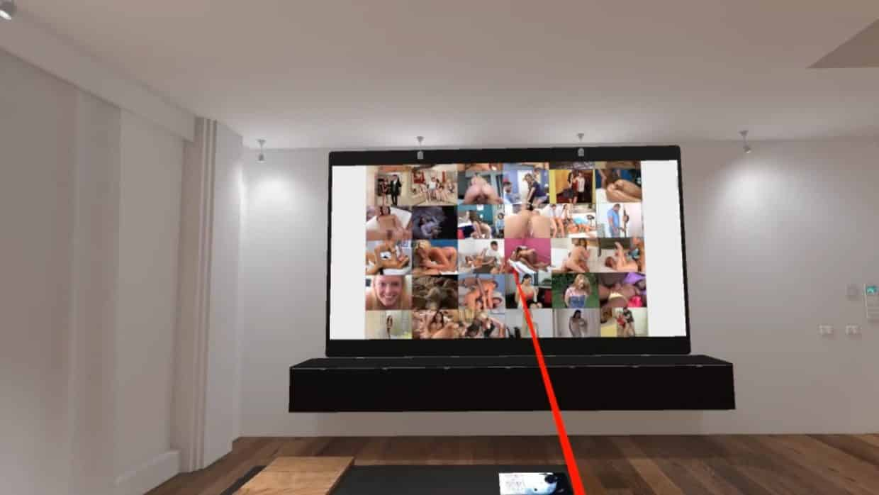 watch vr porn on Pornflix and CHill