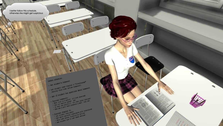 XStoryplayer nella storia della scuola