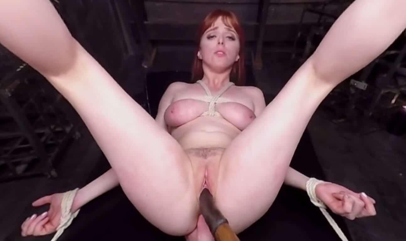 Control her orgasm