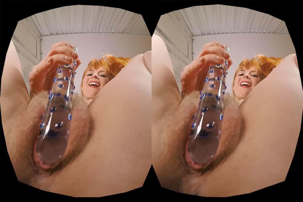 Mostrare la figa e il piacere