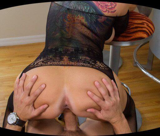 Beste Romi Rain VR-Porno-Videos 5