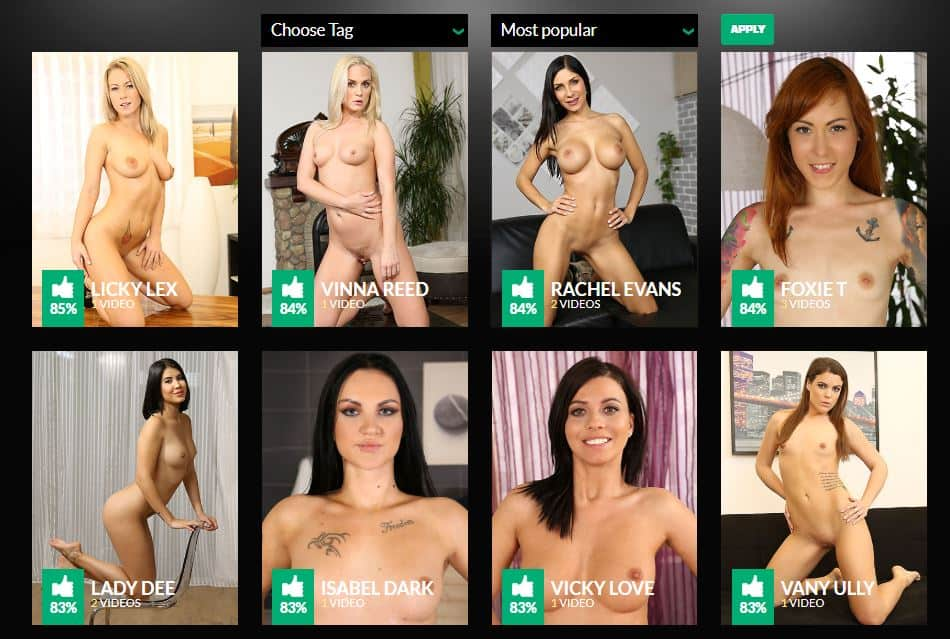 virtualpee pornstars