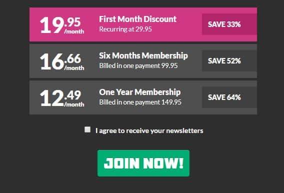 virtualpee pricing