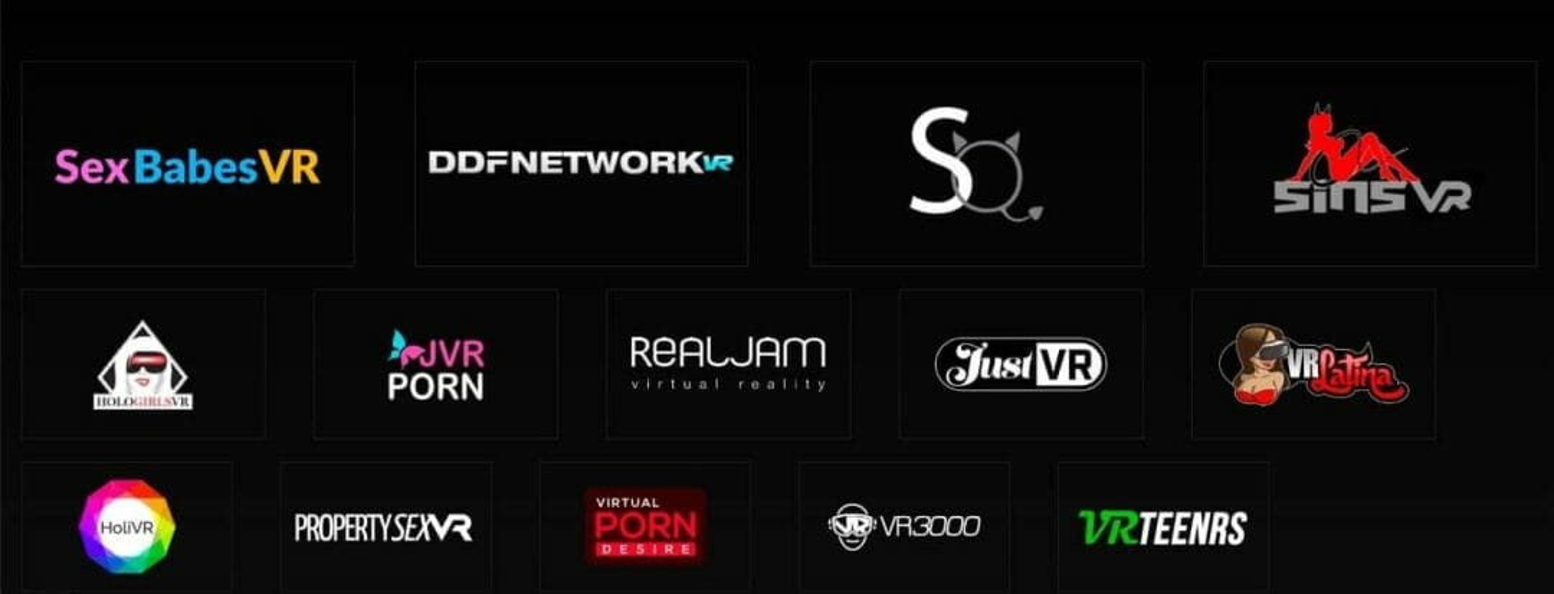 videos from 52 studios in SLR premium