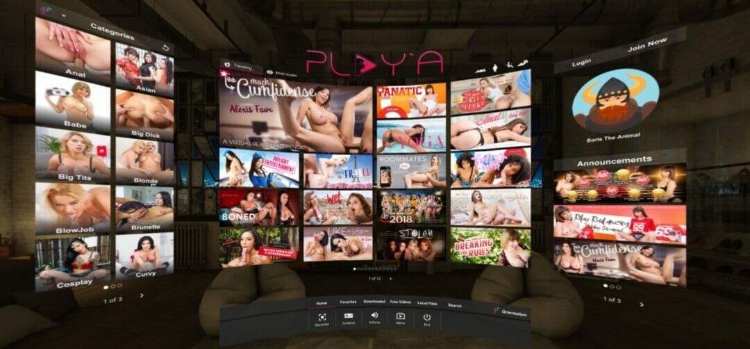 How to Watch: HTC Vive Cosmos Porn Guide 2021 1