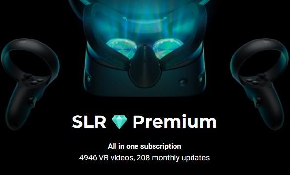 SexLikeReal Premium - Best VR Porn Stream? 4