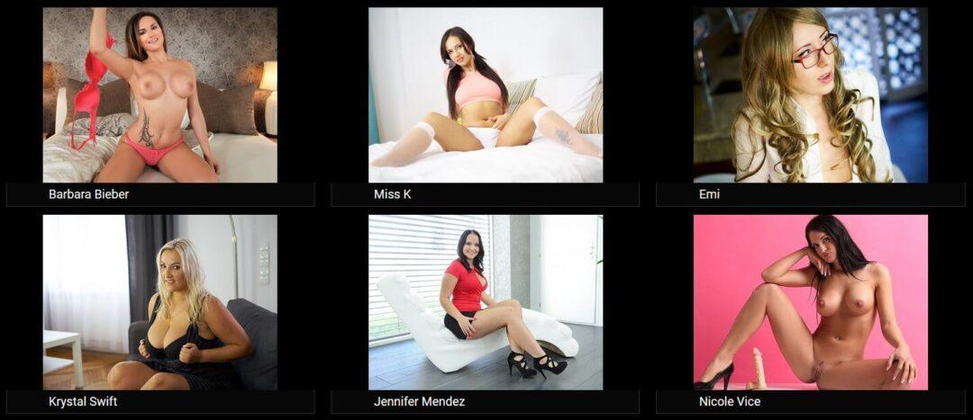 vrconk-Pornstars
