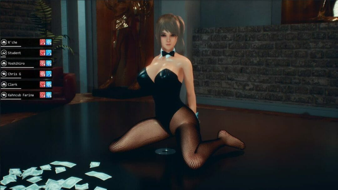 Fallen Doll - The Best Graphics VR Porn Game? Worth it? 2