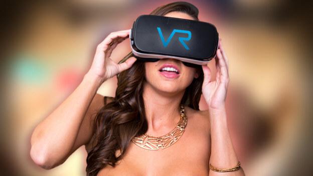 I 3 migliori giocattoli sessuali sincronizzati VR! 5