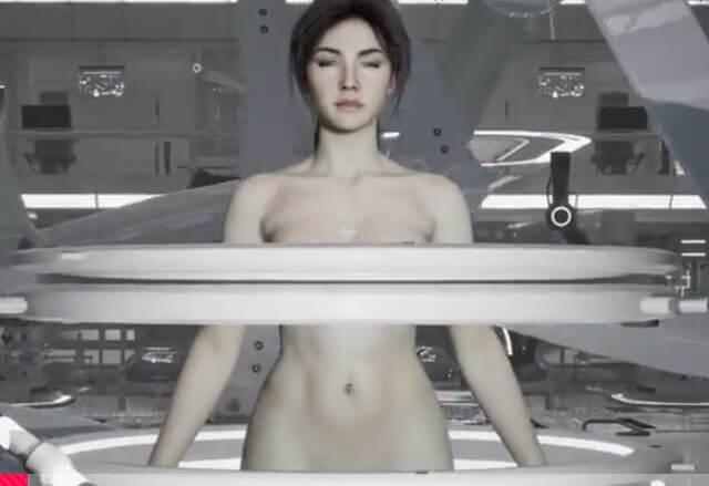 I 3 migliori giocattoli sessuali sincronizzati VR! 6