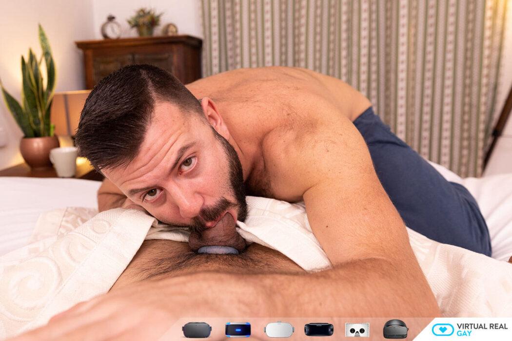 Meilleures vidéos porno gay VR 2021 19