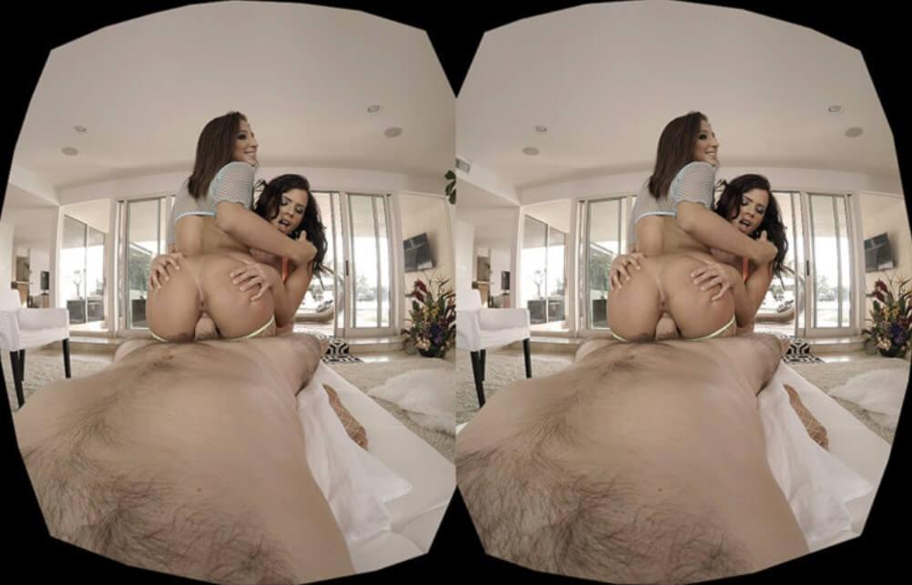 I migliori video porno di Big Cock VR 2021 47