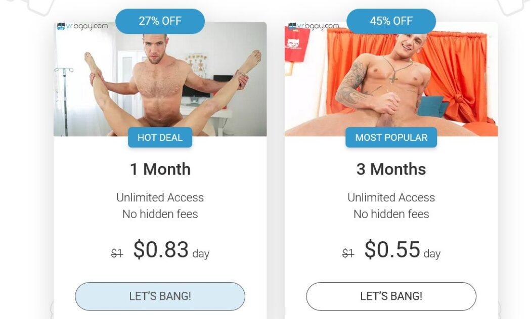 I migliori sconti e offerte per il porno in quarantena VR 9
