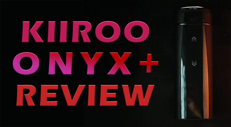 Kiiroo Onyx+ Review 9