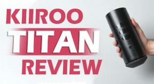 kiiroo titan review featured image