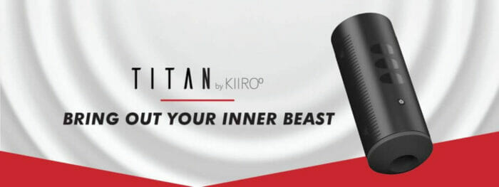 Kiiroo Titan Review 12