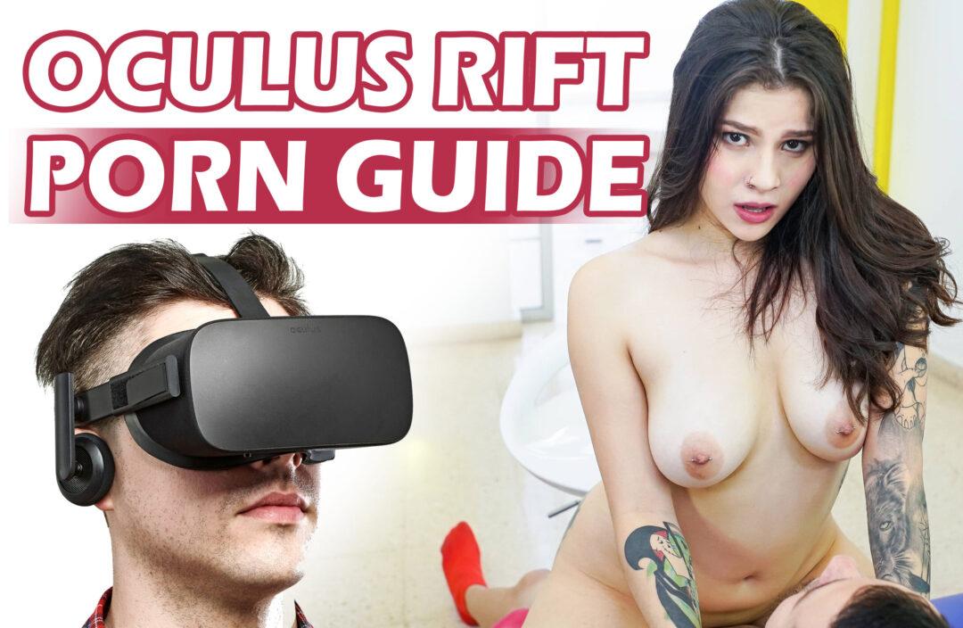 guida al porno oculus rift