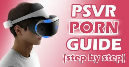 Best VR Headsets for watching Porn! 28