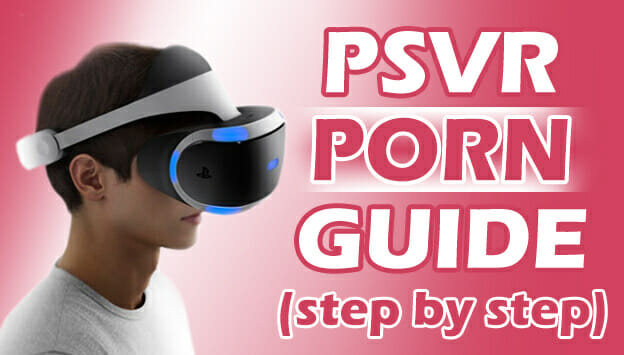 Vr Porn For Ps4