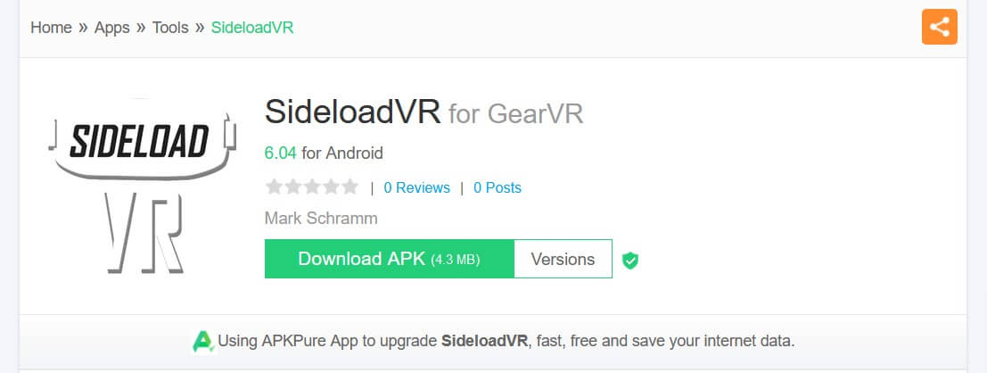 Samsung Gear VRのポルノを見る方法:トップ3サイト2021+ガイド!2