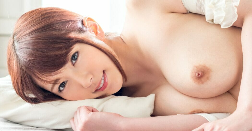 VirtualRealJapan Review - The best Japanese VR Porn site? 13