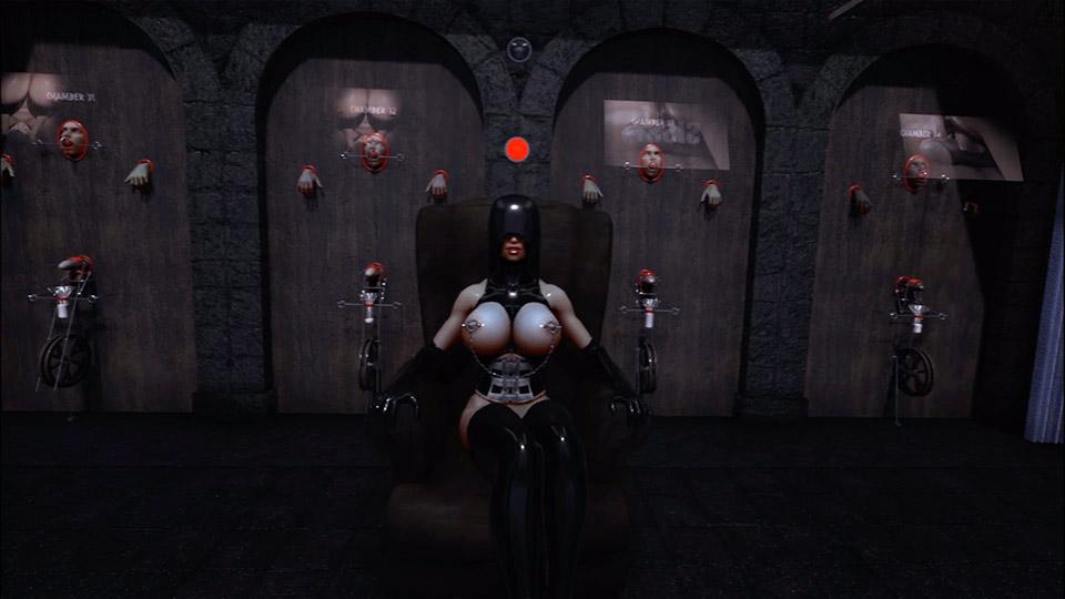Citor3 - BDSM Femdom VR Porn Games - Worth it? 7