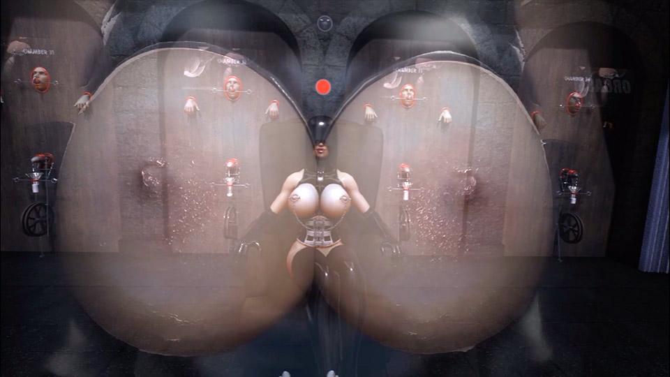 Citor3 - BDSM Femdom VR Porn Games - Worth it? 8
