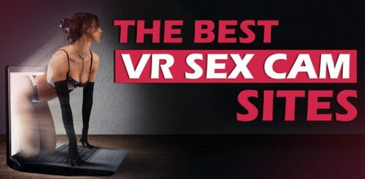 vr sex cams sites featured image