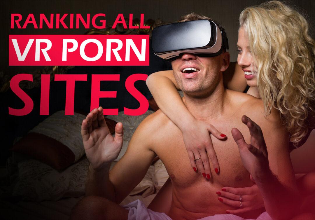 I migliori siti porno VR Pic