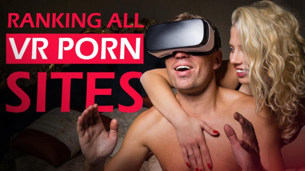 Best VR porn sites