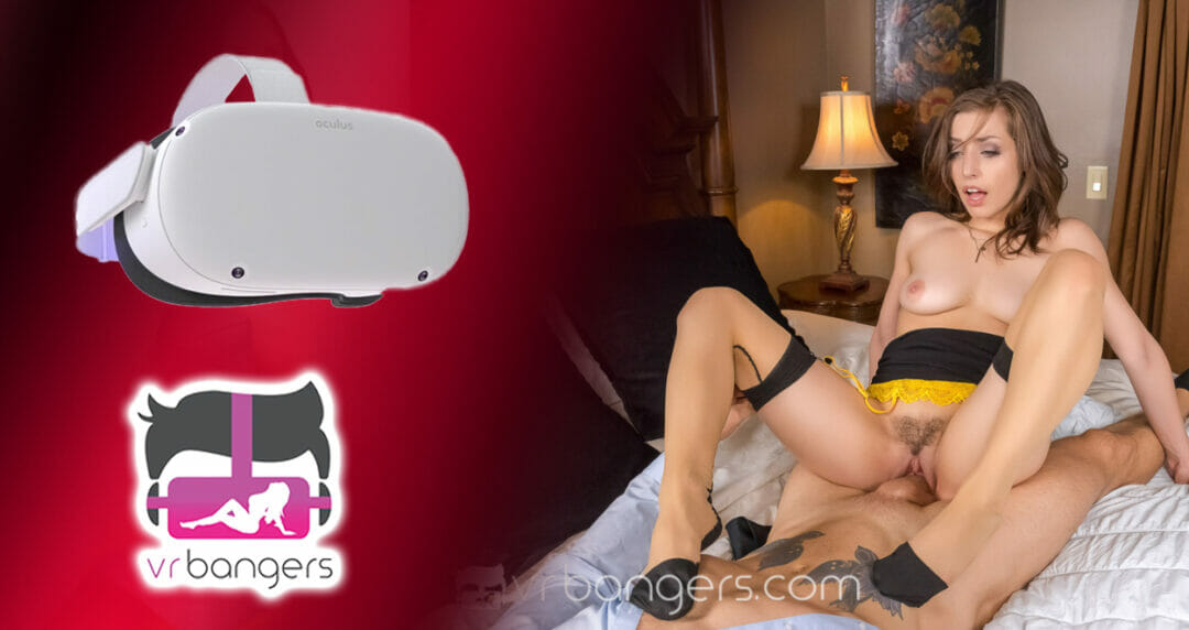 Best VR Headsets for watching Porn! 17