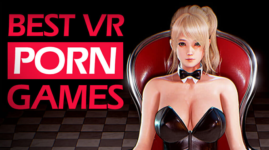 The 23+ Best VR Porn Games in 2021 (complete guide) 16