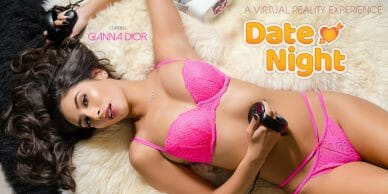 Date Night by VRBangers VRP Porn Game