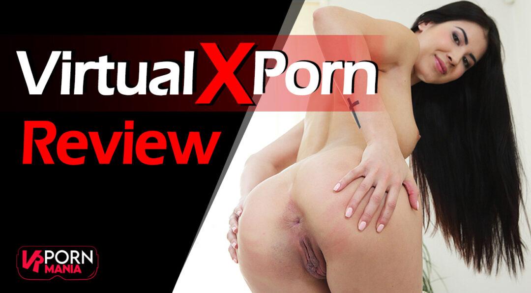 VirtualXPorn Review