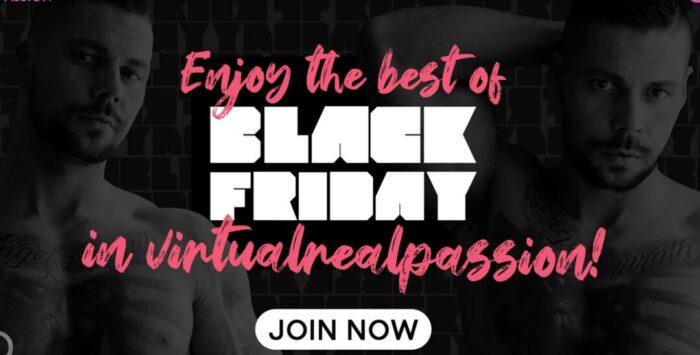 Black Friday & Cyber Monday VR-Porno-Rabatte 19