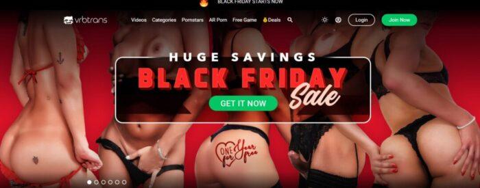 Black Friday & Cyber Monday VR-Porno-Rabatte 14