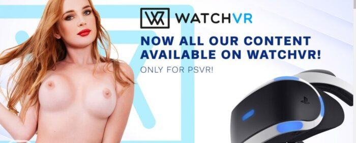 WatchVR bester psvr-Pornospieler