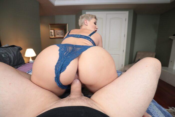I migliori video porno di Big Ass VR 2021 20