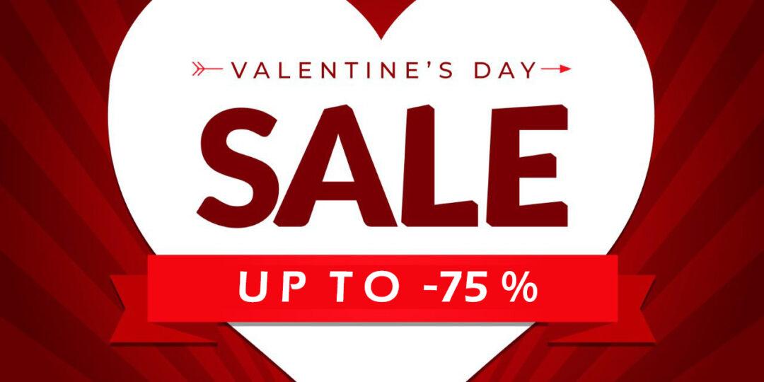 ▷ Valentines Day VR Porn SALE