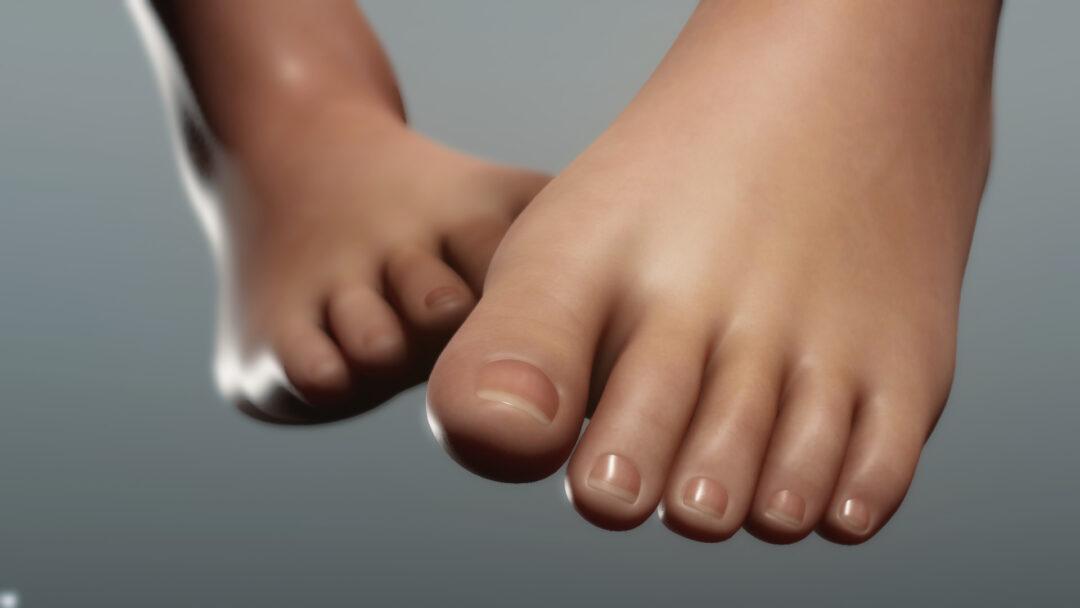 miragevr feet