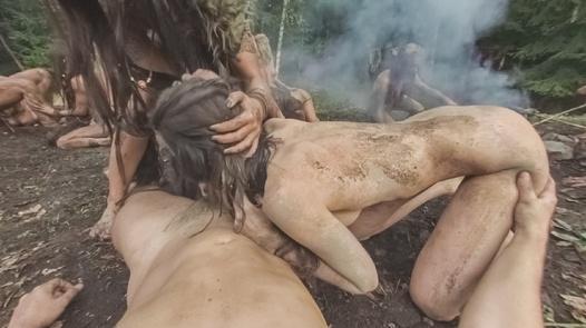 fetrish VR porno las amazonas