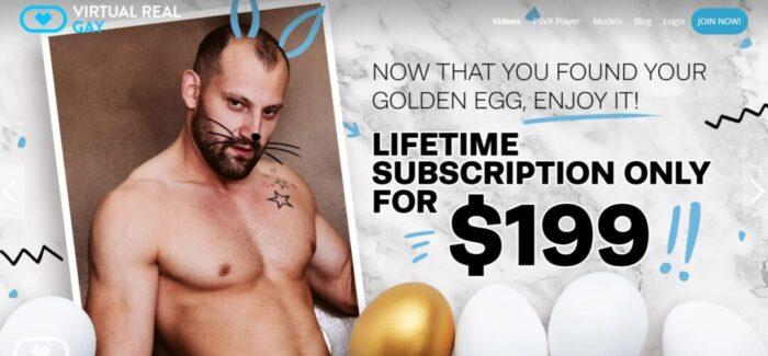 Easter VR Porn Discounts 2021 18