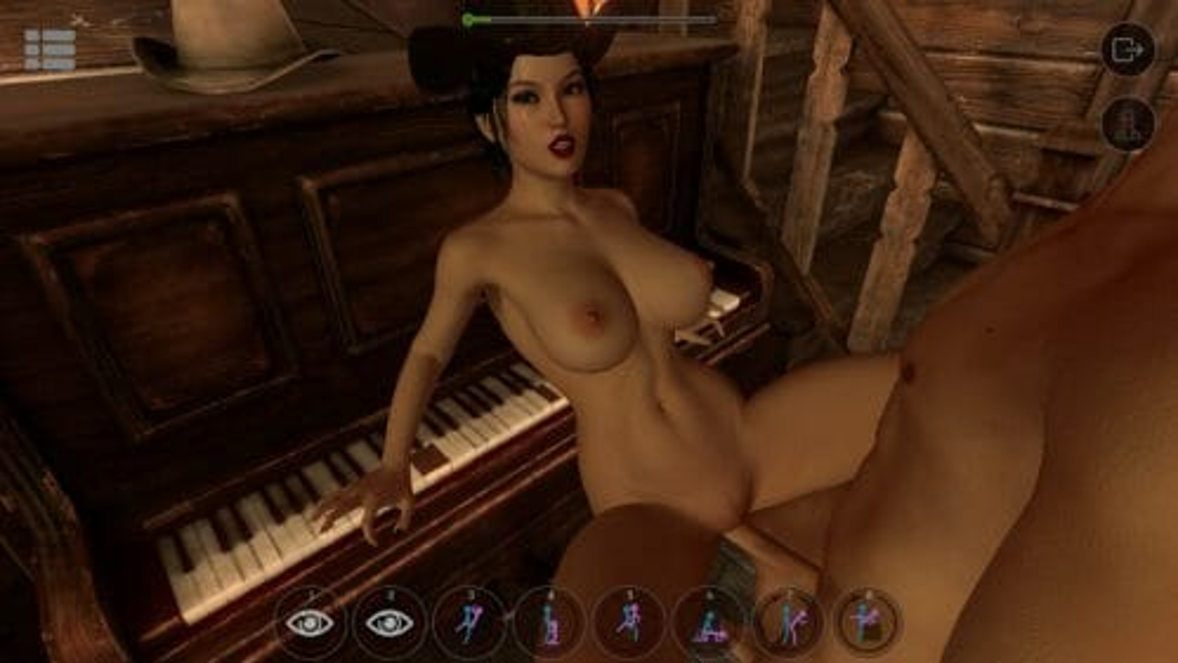 SinVR最高のVRポルノゲーム