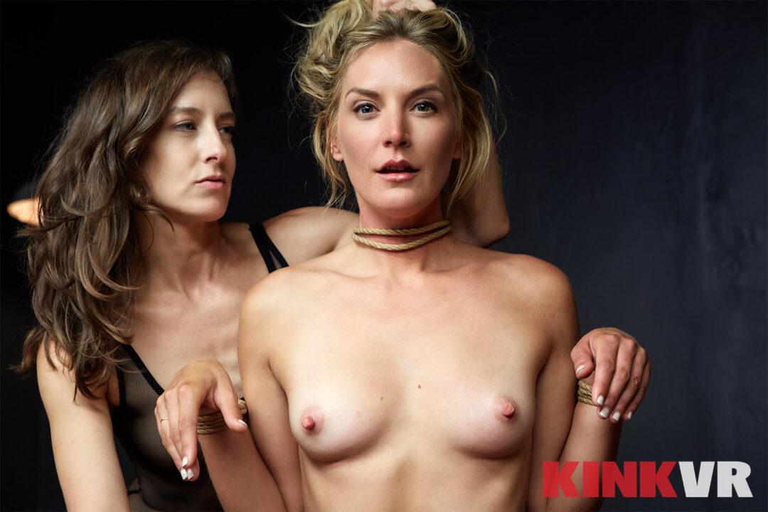KinkVR porno VR complet