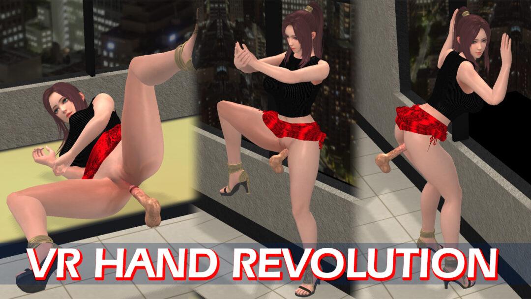 VR Hand Revolution featured image